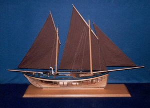 Muirneag Model